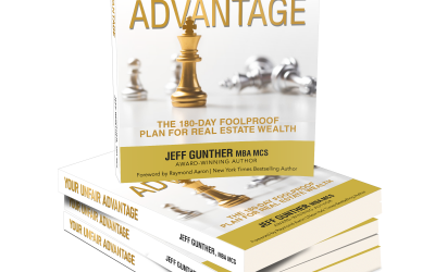 Your Unfair Advantage Book
