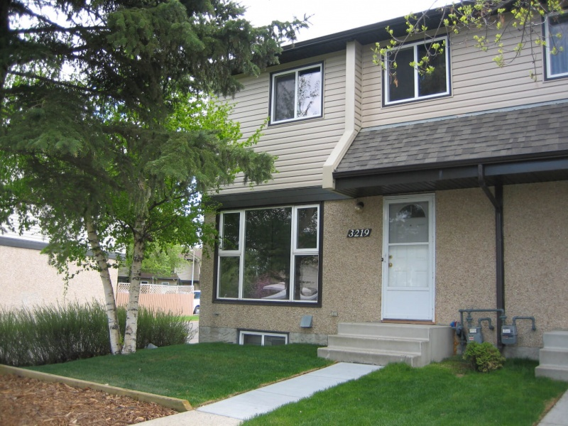 3219 142 AVE NW, EDMONTON AB, T5Y 1H9, 3 Bedrooms Bedrooms, ,1.5 BathroomsBathrooms,Town House,Recently Rented,142,1027