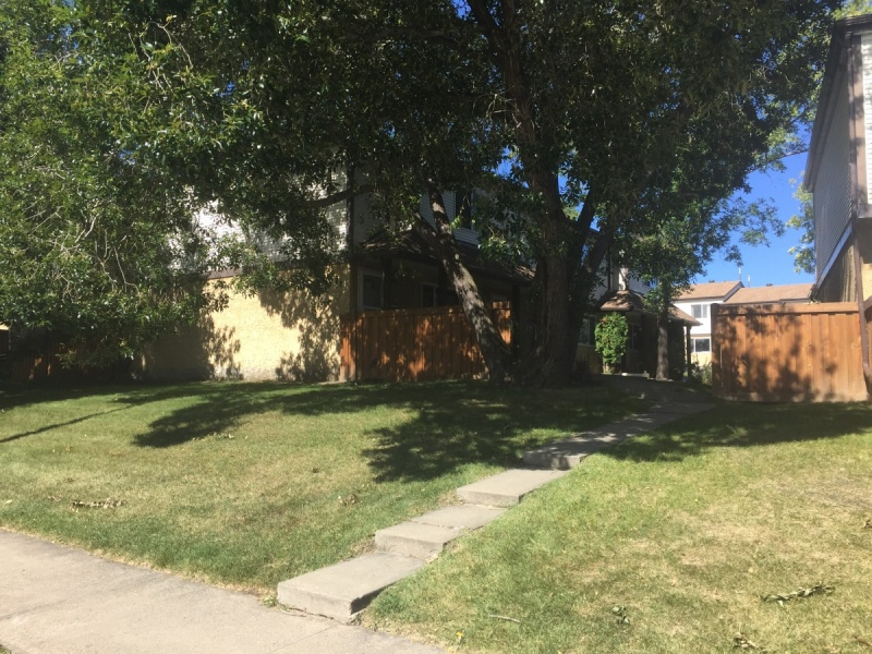#45 14511 52 ST NW, EDMONTON AB, T5A 4M6, 3 Bedrooms Bedrooms, ,1.5 BathroomsBathrooms,Town House,Recently Rented,52,1036