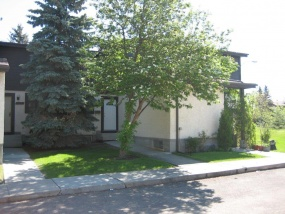 17106 100 ST NW, EDMONTON AB, T5X 5H3, 3 Bedrooms Bedrooms, ,2 BathroomsBathrooms,Town House,Available,100 ST,1037