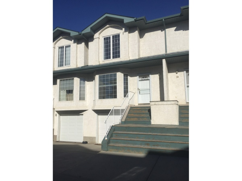 17 15128 22 ST NW, EDMONTON AB, T5Y 2W5, 3 Bedrooms Bedrooms, ,1.5 BathroomsBathrooms,Town House,Recently Rented,22,1004